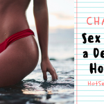 Chapter 3: Sex Diary of a Desperate Housewife