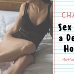 Chapter 6: Sex Diary of a Desperate Housewife
